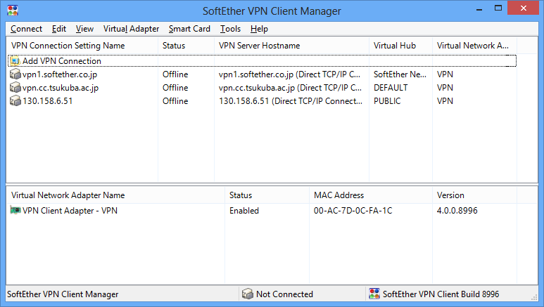 How to install and login the ssl vpn client for windows 10.