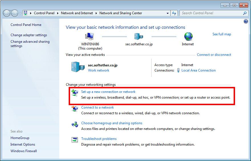 =02 - Adding A Vpn To Windows 10