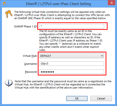 Cisco L2TPv3/IPsec Edge-VPN Router Setup - SoftEther VPN Project